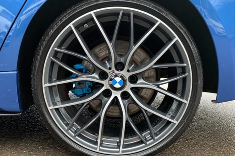 BMW 3 Series 335D XDRIVE M SPORT TOURING -20'S -BODYKIT- HEAD UP DISPLAY -PRO MEDIA/NAV 63