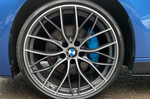 BMW 3 Series 335D XDRIVE M SPORT TOURING -20'S -BODYKIT- HEAD UP DISPLAY -PRO MEDIA/NAV 64