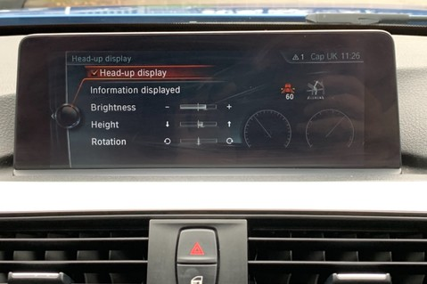 BMW 3 Series 335D XDRIVE M SPORT TOURING -20'S -BODYKIT- HEAD UP DISPLAY -PRO MEDIA/NAV 66