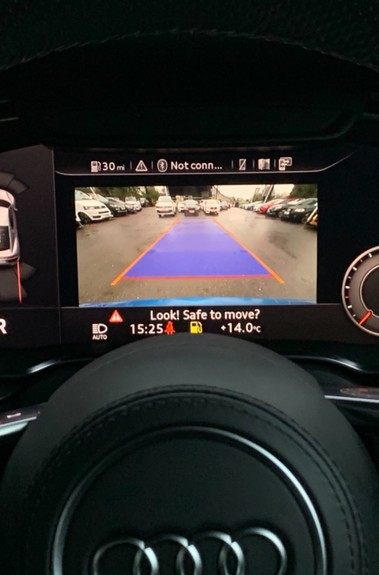 Audi R8 V10 PLUS QUATTRO - B&O -REVERSE CAMERA - EXTENDED NAPPA LEATHER
