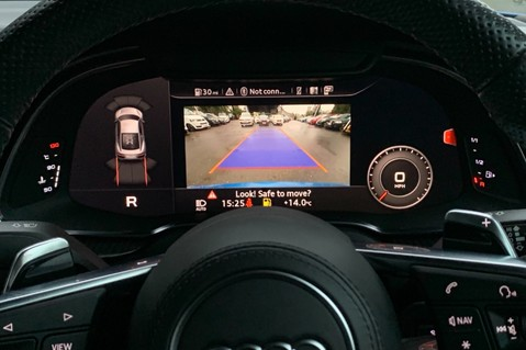 Audi R8 V10 PLUS QUATTRO - B&O -REVERSE CAMERA - EXTENDED NAPPA LEATHER 43