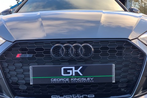 Audi RS5 RS 5 SPORTBACK TFSI QUATTRO SPORT EDITION -PAN ROOF -B&O 3D -SPORTS EXHAUST 13