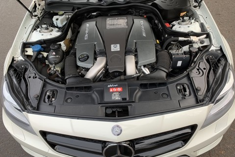 Mercedes-Benz CLS CLS63 AMG S - RARE CLS 63-S SHOOTING BRAKE -19K EXTRAS!! - FULL MBSH 79