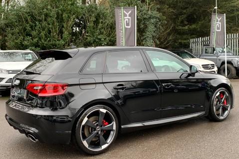 Audi RS3 RS3 SPORTBACK QUATTRO NAV -DYNAMIC PACK - FULL AUDI SERVICE HISTORY 5