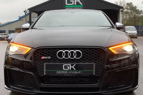 Audi RS3 RS3 SPORTBACK QUATTRO NAV -DYNAMIC PACK - FULL AUDI SERVICE HISTORY 18