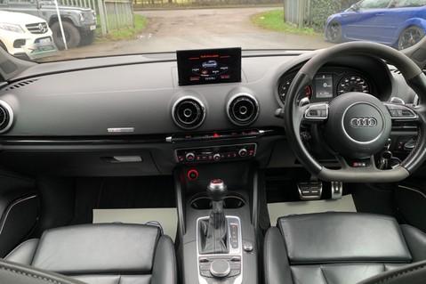 Audi RS3 RS3 SPORTBACK QUATTRO NAV -DYNAMIC PACK - FULL AUDI SERVICE HISTORY 13