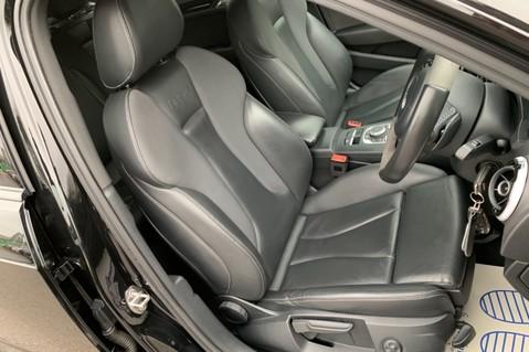 Audi RS3 RS3 SPORTBACK QUATTRO NAV -DYNAMIC PACK - FULL AUDI SERVICE HISTORY 11