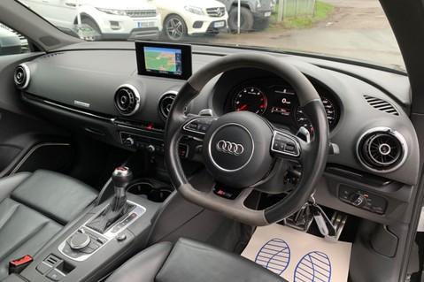 Audi RS3 RS3 SPORTBACK QUATTRO NAV -DYNAMIC PACK - FULL AUDI SERVICE HISTORY 37