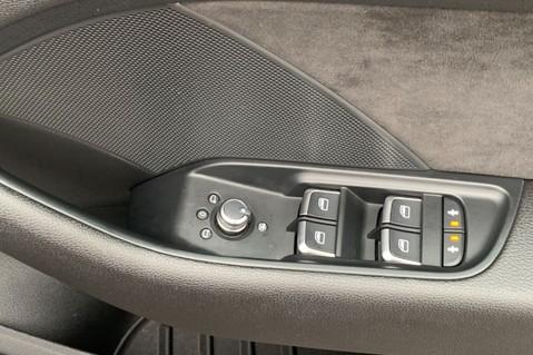 Audi RS3 RS3 SPORTBACK QUATTRO NAV -DYNAMIC PACK - FULL AUDI SERVICE HISTORY 40