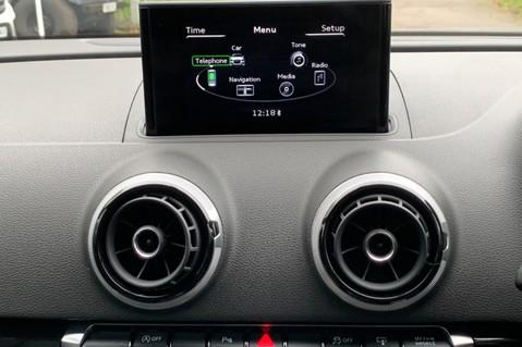 Audi RS3 RS3 SPORTBACK QUATTRO NAV -DYNAMIC PACK - FULL AUDI SERVICE HISTORY 47