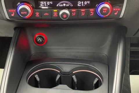 Audi RS3 RS3 SPORTBACK QUATTRO NAV -DYNAMIC PACK - FULL AUDI SERVICE HISTORY 49