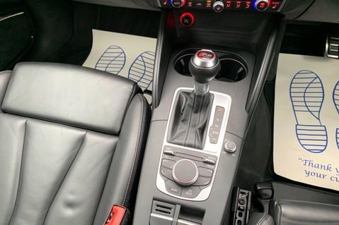 Audi RS3 RS3 SPORTBACK QUATTRO NAV -DYNAMIC PACK - FULL AUDI SERVICE HISTORY 50