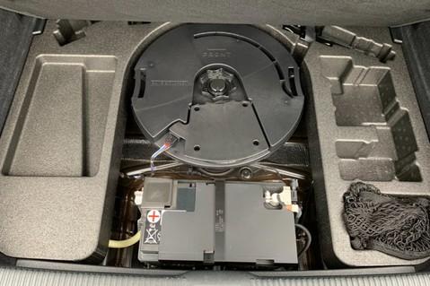 Audi RS3 RS3 SPORTBACK QUATTRO NAV -DYNAMIC PACK - FULL AUDI SERVICE HISTORY 57