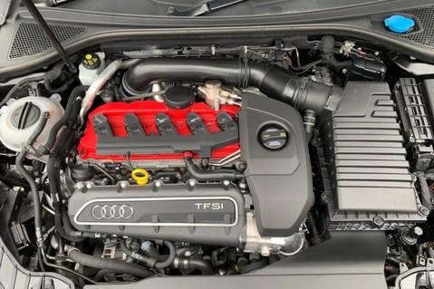 Audi RS3 RS3 SPORTBACK QUATTRO NAV -DYNAMIC PACK - FULL AUDI SERVICE HISTORY 60