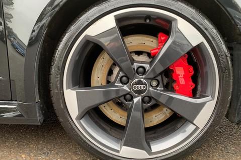 Audi RS3 RS3 SPORTBACK QUATTRO NAV -DYNAMIC PACK - FULL AUDI SERVICE HISTORY 61