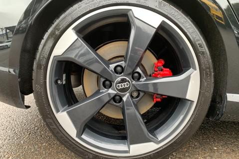 Audi RS3 RS3 SPORTBACK QUATTRO NAV -DYNAMIC PACK - FULL AUDI SERVICE HISTORY 62