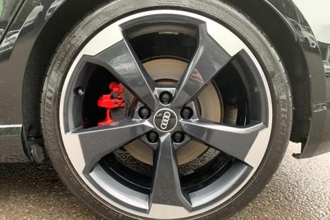 Audi RS3 RS3 SPORTBACK QUATTRO NAV -DYNAMIC PACK - FULL AUDI SERVICE HISTORY 63