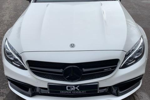 Mercedes-Benz C Class AMG C 63 PREMIUM - 1 OWNER -FORGED AMG ALLOYS -NIGHT PK -DESIGNO -VATQ 26