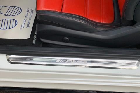 Mercedes-Benz C Class AMG C 63 PREMIUM - 1 OWNER -FORGED AMG ALLOYS -NIGHT PK -DESIGNO -VATQ 30