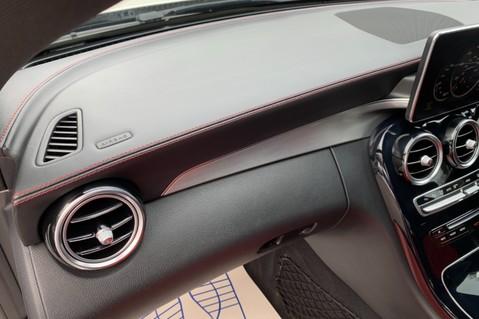 Mercedes-Benz C Class AMG C 63 PREMIUM - 1 OWNER -FORGED AMG ALLOYS -NIGHT PK -DESIGNO -VATQ 32