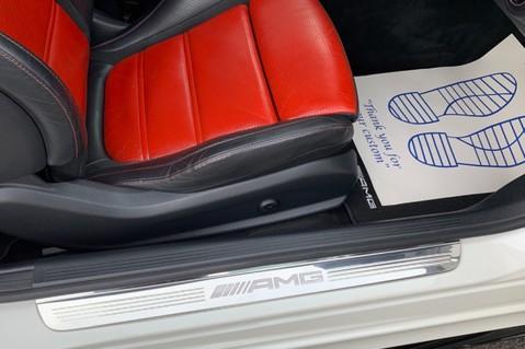 Mercedes-Benz C Class AMG C 63 PREMIUM - 1 OWNER -FORGED AMG ALLOYS -NIGHT PK -DESIGNO -VATQ 40