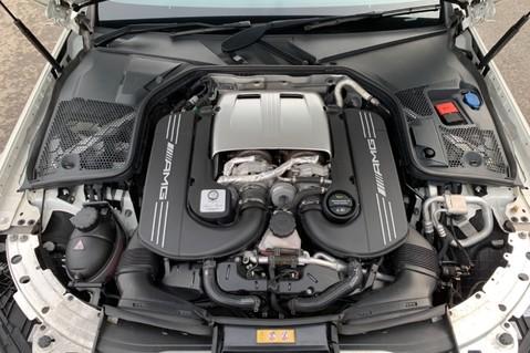 Mercedes-Benz C Class AMG C 63 PREMIUM - 1 OWNER -FORGED AMG ALLOYS -NIGHT PK -DESIGNO -VATQ 64