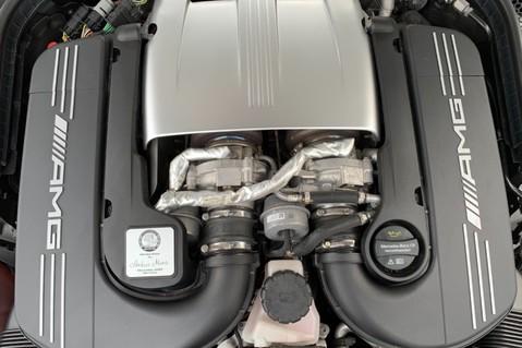 Mercedes-Benz C Class AMG C 63 PREMIUM - 1 OWNER -FORGED AMG ALLOYS -NIGHT PK -DESIGNO -VATQ 65
