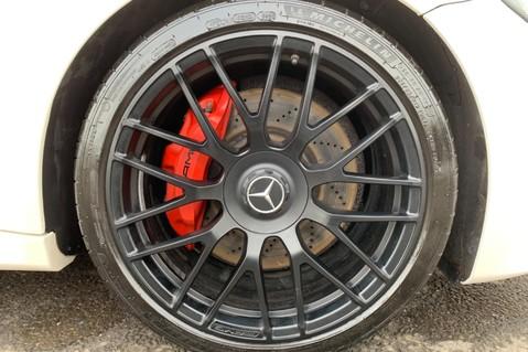 Mercedes-Benz C Class AMG C 63 PREMIUM - 1 OWNER -FORGED AMG ALLOYS -NIGHT PK -DESIGNO -VATQ 66