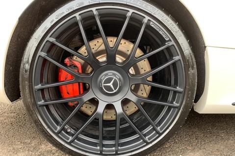 Mercedes-Benz C Class AMG C 63 PREMIUM - 1 OWNER -FORGED AMG ALLOYS -NIGHT PK -DESIGNO -VATQ 67