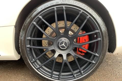 Mercedes-Benz C Class AMG C 63 PREMIUM - 1 OWNER -FORGED AMG ALLOYS -NIGHT PK -DESIGNO -VATQ 68