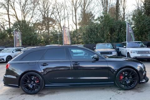 Audi RS6 RS6 PLUS AVANT TFSI QUATTRO PERFORMANCE- MILLTEK INC SPORTS CATS -PAN ROOF 4