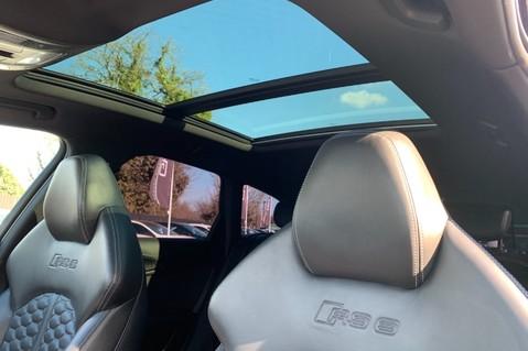 Audi RS6 RS6 PLUS AVANT TFSI QUATTRO PERFORMANCE- MILLTEK INC SPORTS CATS -PAN ROOF 3