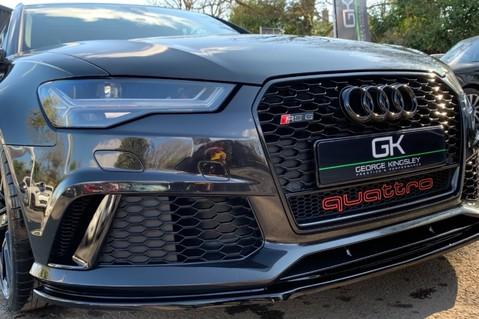 Audi RS6 RS6 PLUS AVANT TFSI QUATTRO PERFORMANCE- MILLTEK INC SPORTS CATS -PAN ROOF 16