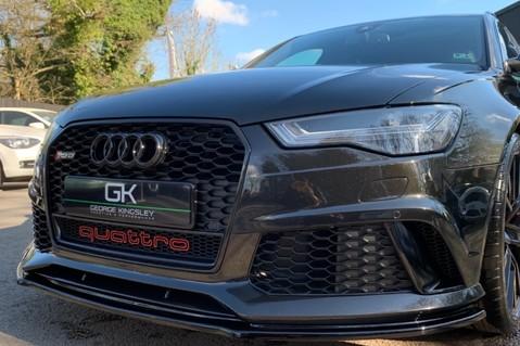 Audi RS6 RS6 PLUS AVANT TFSI QUATTRO PERFORMANCE- MILLTEK INC SPORTS CATS -PAN ROOF 17