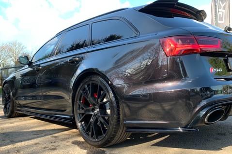Audi RS6 RS6 PLUS AVANT TFSI QUATTRO PERFORMANCE- MILLTEK INC SPORTS CATS -PAN ROOF 20