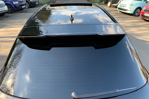 Audi RS6 RS6 PLUS AVANT TFSI QUATTRO PERFORMANCE- MILLTEK INC SPORTS CATS -PAN ROOF 22