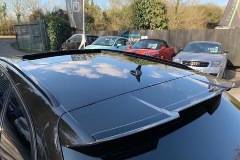 Audi RS6 RS6 PLUS AVANT TFSI QUATTRO PERFORMANCE- MILLTEK INC SPORTS CATS -PAN ROOF 23