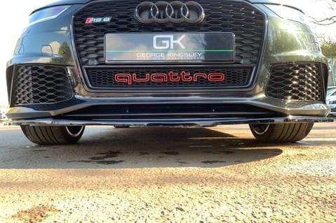 Audi RS6 RS6 PLUS AVANT TFSI QUATTRO PERFORMANCE- MILLTEK INC SPORTS CATS -PAN ROOF 26