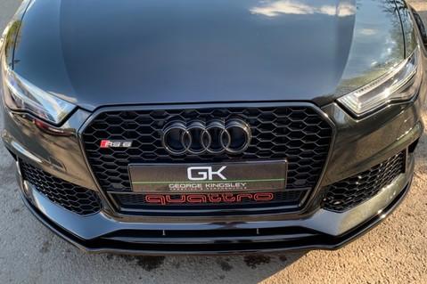 Audi RS6 RS6 PLUS AVANT TFSI QUATTRO PERFORMANCE- MILLTEK INC SPORTS CATS -PAN ROOF 27
