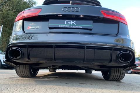 Audi RS6 RS6 PLUS AVANT TFSI QUATTRO PERFORMANCE- MILLTEK INC SPORTS CATS -PAN ROOF 29