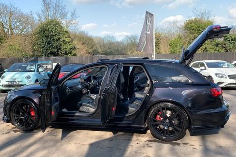 Audi RS6 RS6 PLUS AVANT TFSI QUATTRO PERFORMANCE- MILLTEK INC SPORTS CATS -PAN ROOF 32