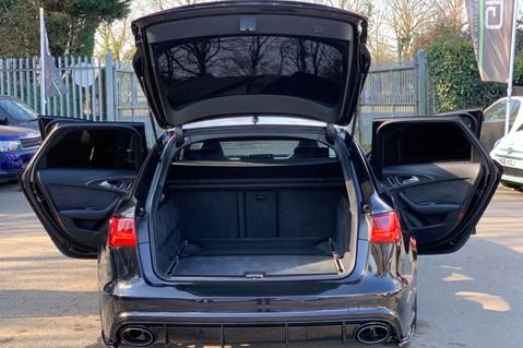 Audi RS6 RS6 PLUS AVANT TFSI QUATTRO PERFORMANCE- MILLTEK INC SPORTS CATS -PAN ROOF 33