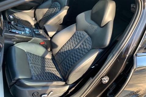 Audi RS6 RS6 PLUS AVANT TFSI QUATTRO PERFORMANCE- MILLTEK INC SPORTS CATS -PAN ROOF 12