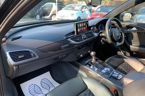 Audi RS6 RS6 PLUS AVANT TFSI QUATTRO PERFORMANCE- MILLTEK INC SPORTS CATS -PAN ROOF 40