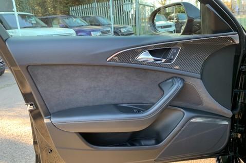 Audi RS6 RS6 PLUS AVANT TFSI QUATTRO PERFORMANCE- MILLTEK INC SPORTS CATS -PAN ROOF 41