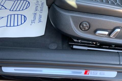 Audi RS6 RS6 PLUS AVANT TFSI QUATTRO PERFORMANCE- MILLTEK INC SPORTS CATS -PAN ROOF 42