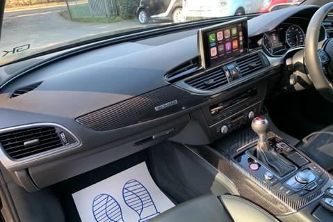 Audi RS6 RS6 PLUS AVANT TFSI QUATTRO PERFORMANCE- MILLTEK INC SPORTS CATS -PAN ROOF 43