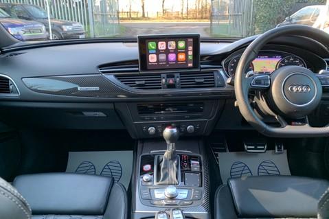 Audi RS6 RS6 PLUS AVANT TFSI QUATTRO PERFORMANCE- MILLTEK INC SPORTS CATS -PAN ROOF 11