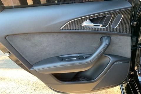 Audi RS6 RS6 PLUS AVANT TFSI QUATTRO PERFORMANCE- MILLTEK INC SPORTS CATS -PAN ROOF 51