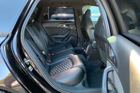 Audi RS6 RS6 PLUS AVANT TFSI QUATTRO PERFORMANCE- MILLTEK INC SPORTS CATS -PAN ROOF 52